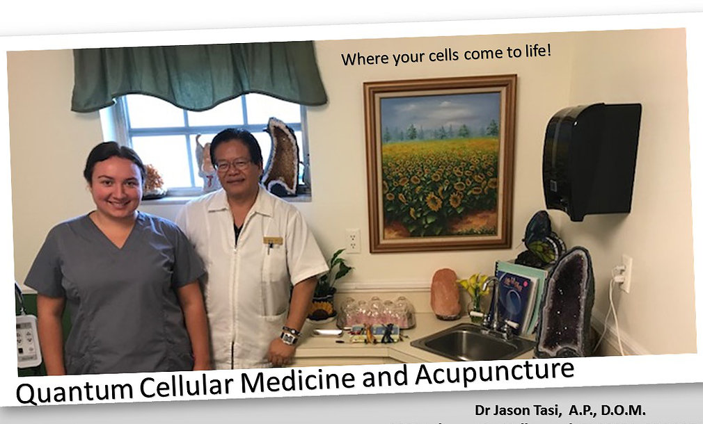 Best licensed acupuncturist In hollywood city